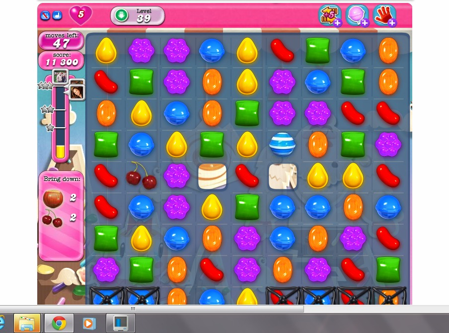 Candy Crush Level 35 Keeps Repeating Followclub candy crush emergency