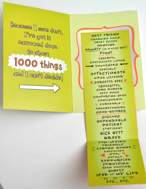 Finding The Perfect Birthday Card Hallmark BirthdaySmiles
