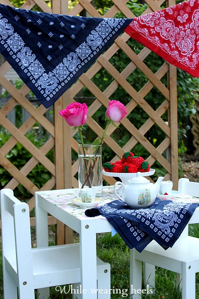 hankies and wi 126a
