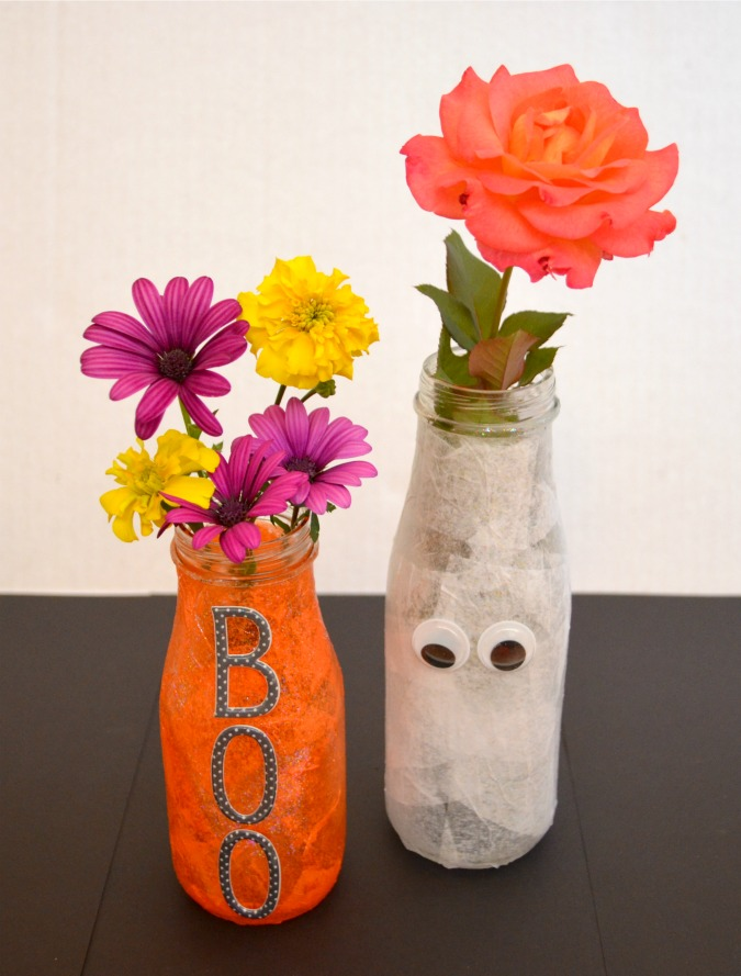 Quick Halloween Craft