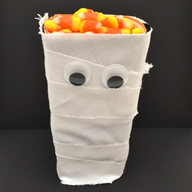 mummy treat box