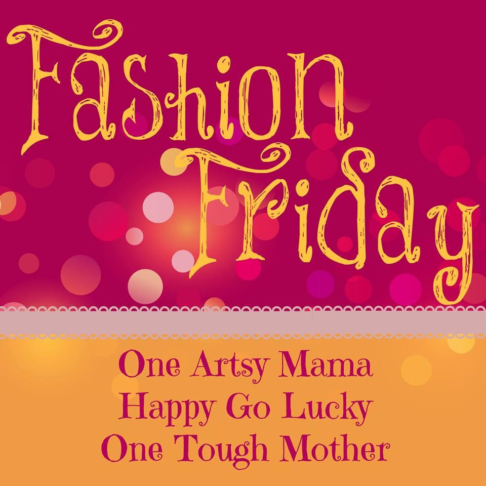 Fashion Friday: Accessories!