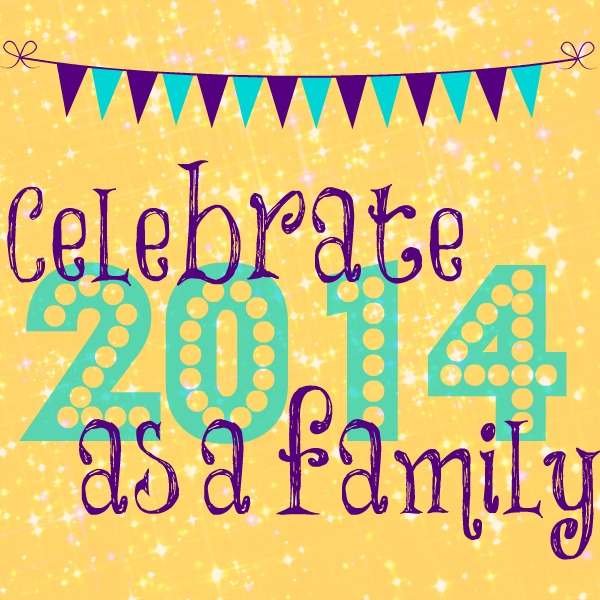 New Year's Eve Family Party Ideas