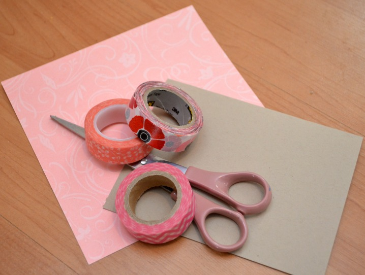 Five Minute Handmade Card