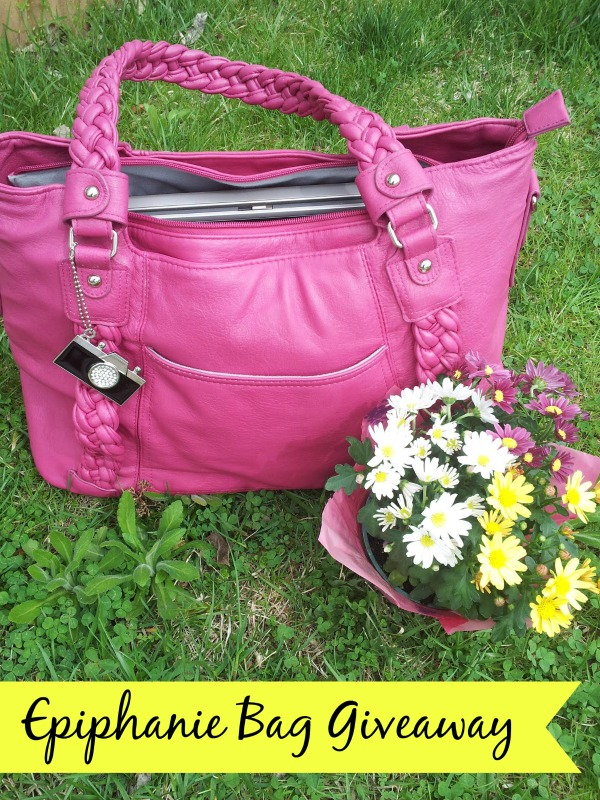 Amy Latta Creations: Epiphanie Bag Giveaway