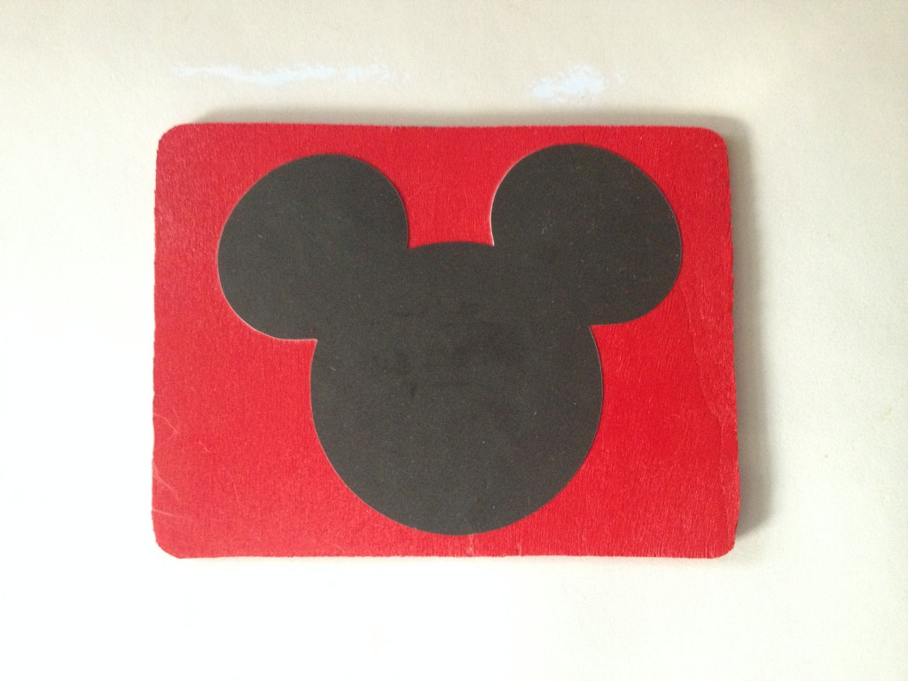 letter about party mickey mouse chalkboard favors latta creations 6839