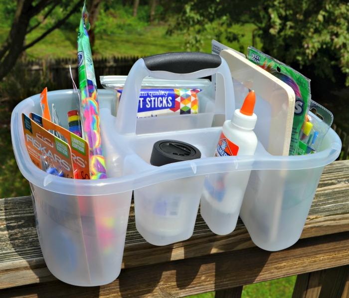 Art Kit for Kids: Birthday Gift Idea!