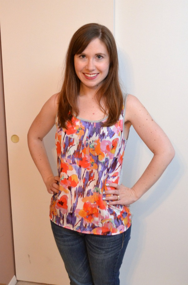 My Latest Stitch Fix: Loves, Likes, and Leaves