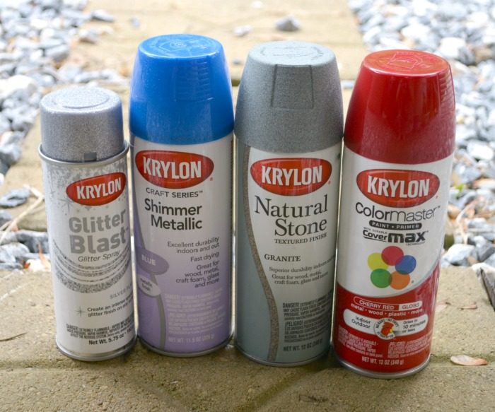 spray painting tips and tricks amy latta creations