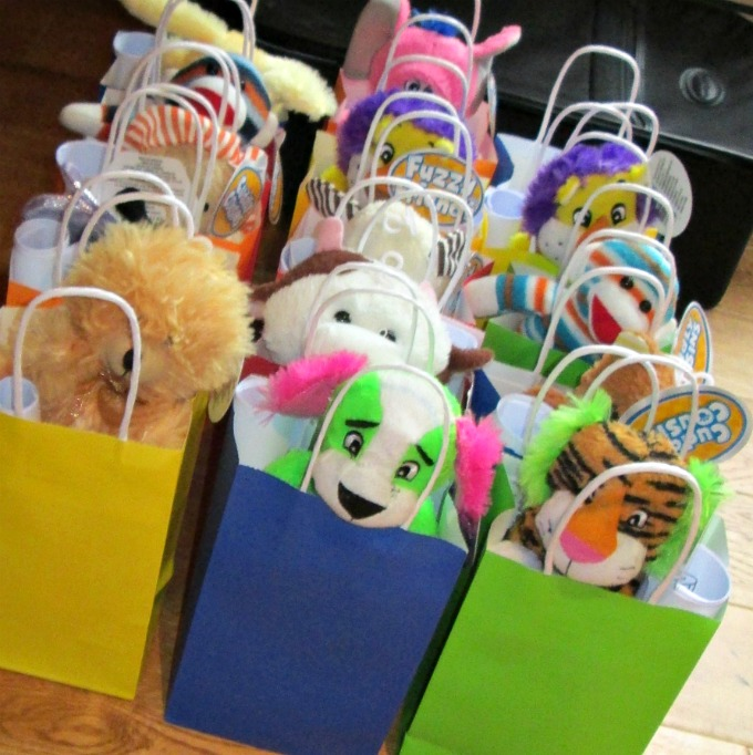 Wedding Gift Bags For Children Gallery Decoration Ideas Choice Image