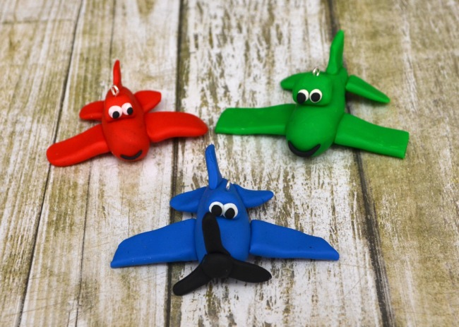 Diy planes ornaments amy latta creations clayplanes7 solutioingenieria Choice Image