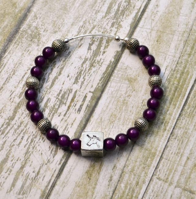Unicorn Jewelry Amy Latta Creations