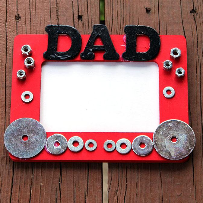 FathersDayFrame