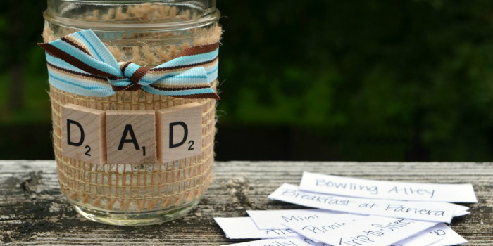 15 DIY Father's Day Gifts