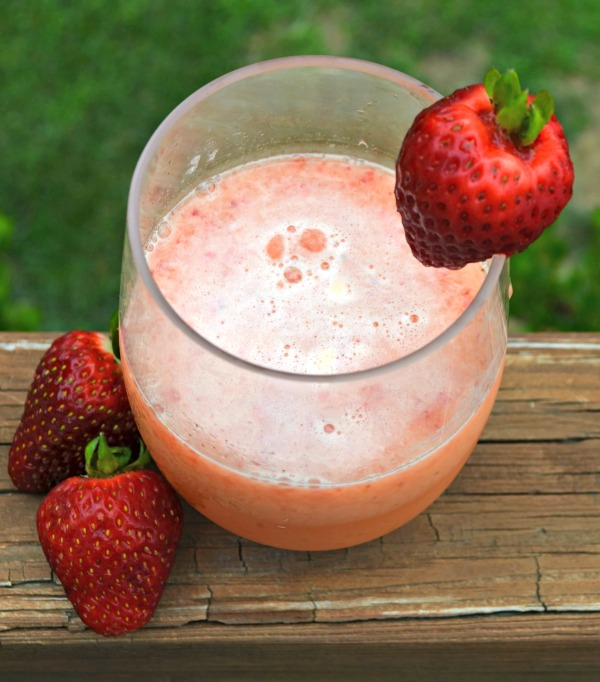 fruity fizz Fruit fizz recipe this drink tastes amazingly refreshing and it'll teach children aged four and five upwards important skills like juicing and mashing.