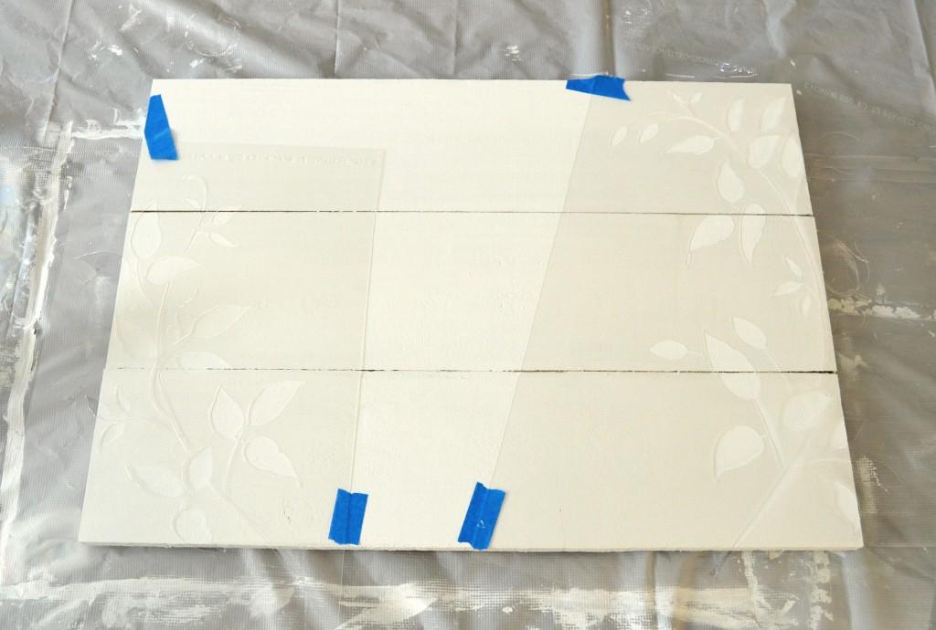 StencilPlacement