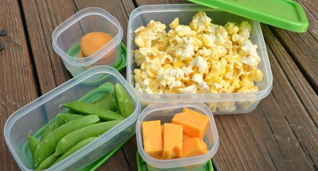 Lunch Packing Tips to Save Money and Sanity!