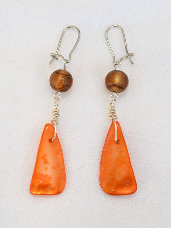 Autumn Inspired Earrings