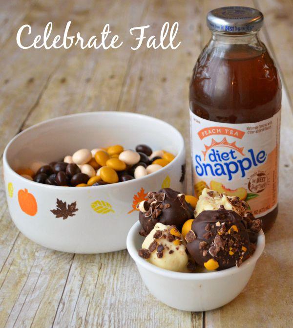 Fall treats and project ideas