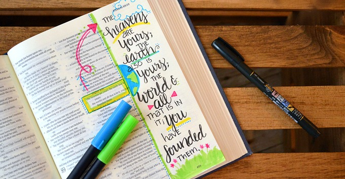 bibleslider