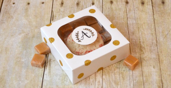 Hostess With the Mostest: Grownup Party Favors