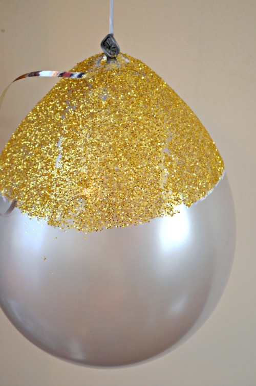 Pop and See Party Balloon Gift Idea