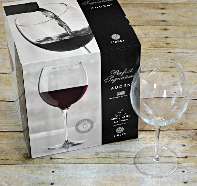 Libbey Perfect Signature Collection