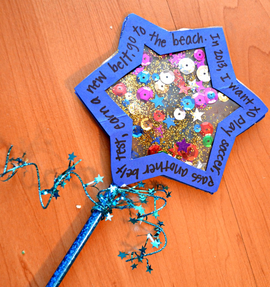 New Year Craft Ideas Family Friendly New Year S Eve Ideas One Artsy Mama