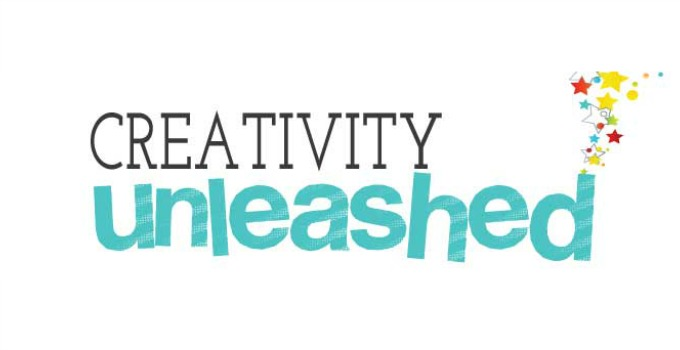 Creativity Unleashed #106 and a Moen Giveaway!