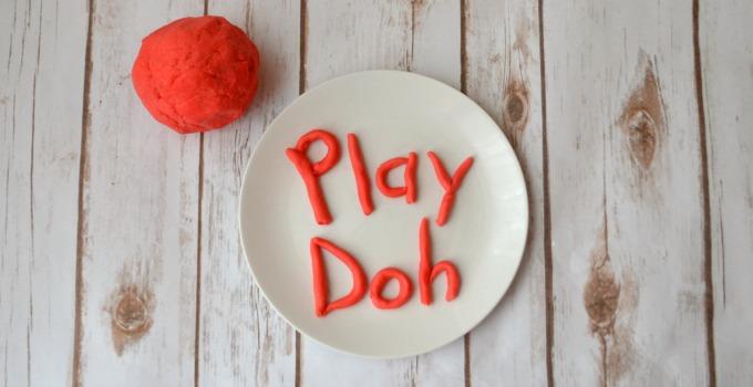 playdohslider