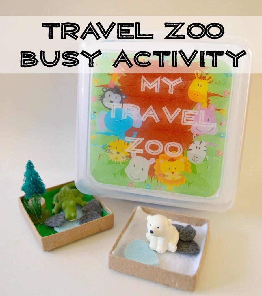 TravelZooPin