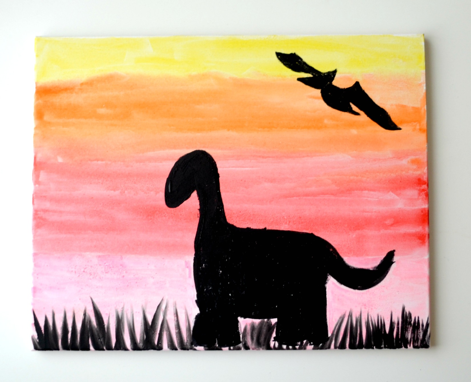 the land before time movie night u0026 art