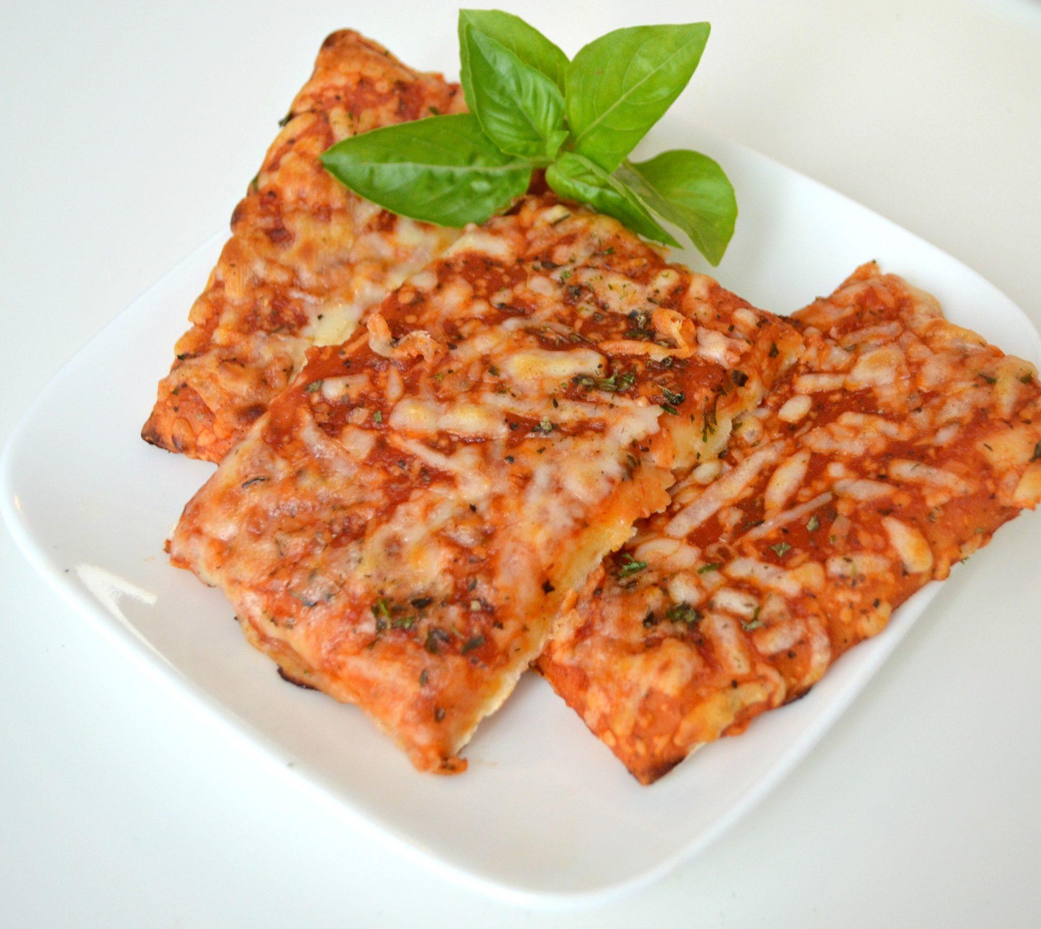Ellio's Pizza 5 Cheese