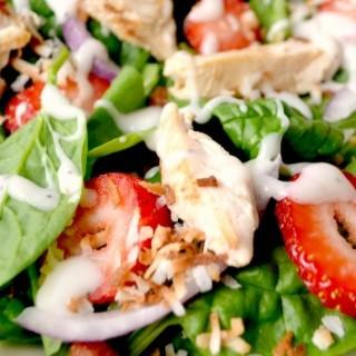 saladslide