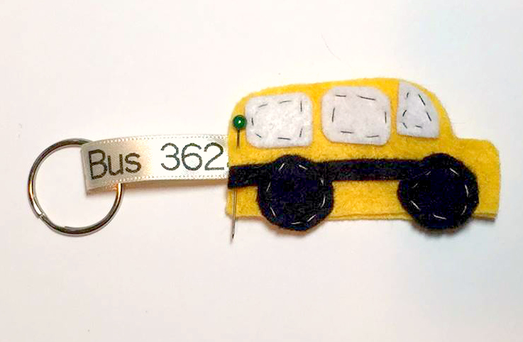 Bus Driver Gift