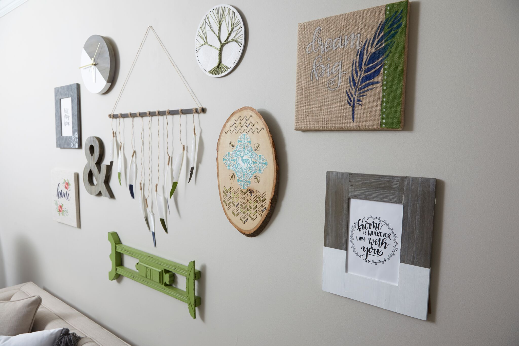 Win a Gallery Wall