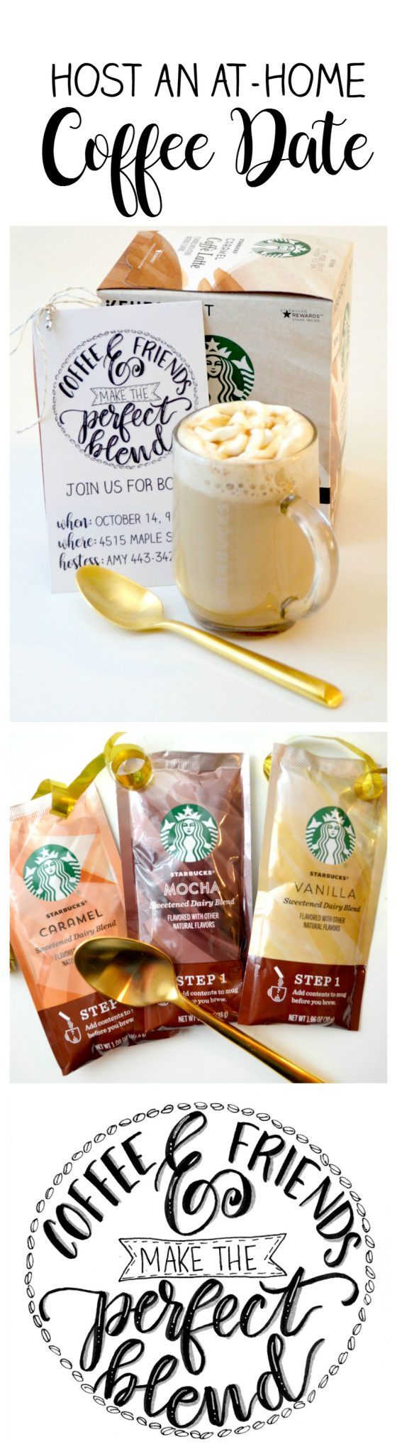 Starbucks Caffe Latte K-Cup Pods