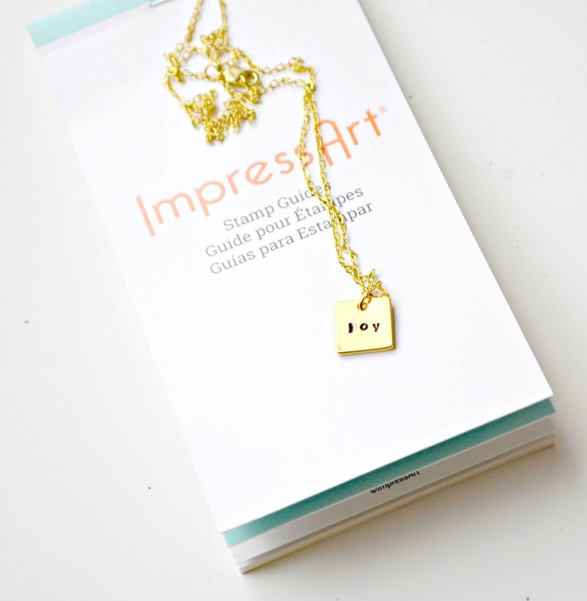 ImpressArt Stamp Guides