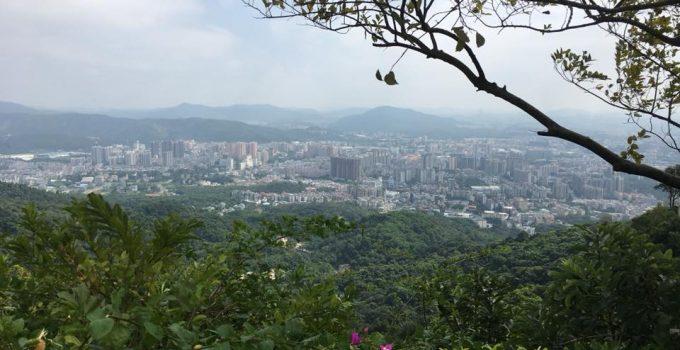 Baiyun Mountain Adventures