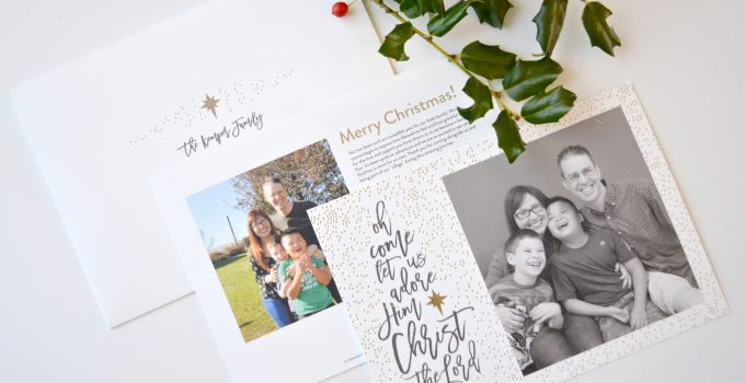 Why I Still Send Christmas Cards