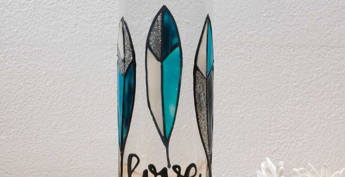 Gallery Glass Vase