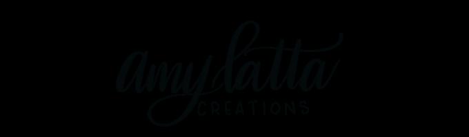 Introducing…Amy Latta Creations!