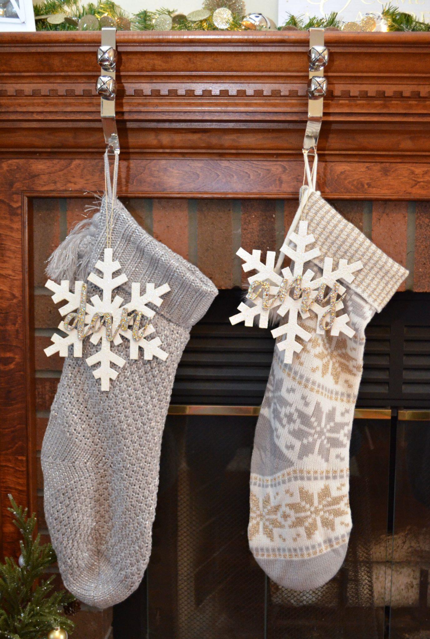 Snowflake Name Kits
